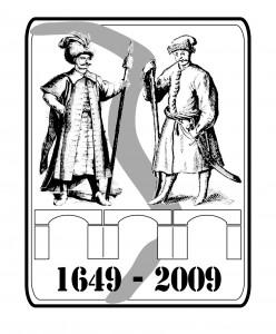Logo UKRAINA 2009