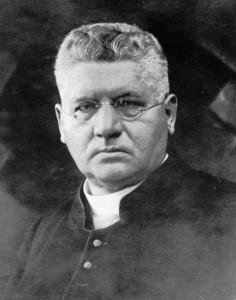 Ksiądz Stanisław Adamski